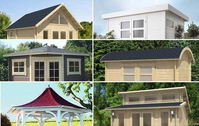 die gartenhaus planung in zehn schritten gartenhaus magazin. Black Bedroom Furniture Sets. Home Design Ideas