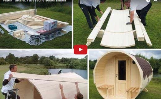 alles zum thema videothek gartenhaus magazin. Black Bedroom Furniture Sets. Home Design Ideas