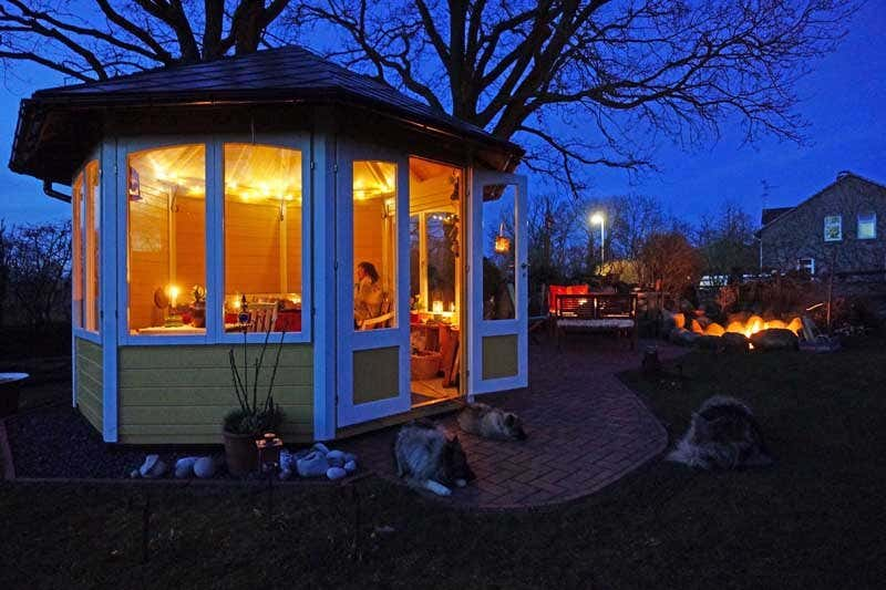 Universal Needs Weihnachtsbeleuchtung.Solarlampen Im Garten Tipps Rund Um Die Beleuchtung