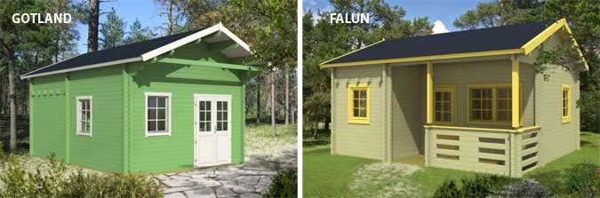 kleines gartenhaus mit veranda. Black Bedroom Furniture Sets. Home Design Ideas