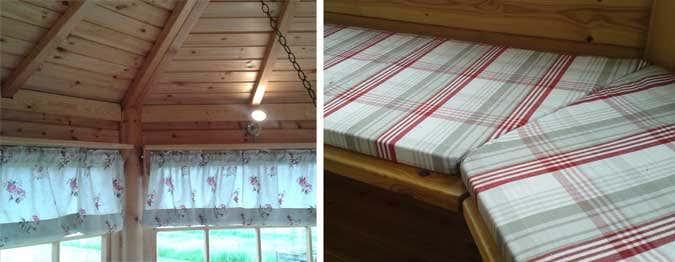 Grillpavillon scandia aufbau und einrichtung gartenhaus for Magazin einrichtung