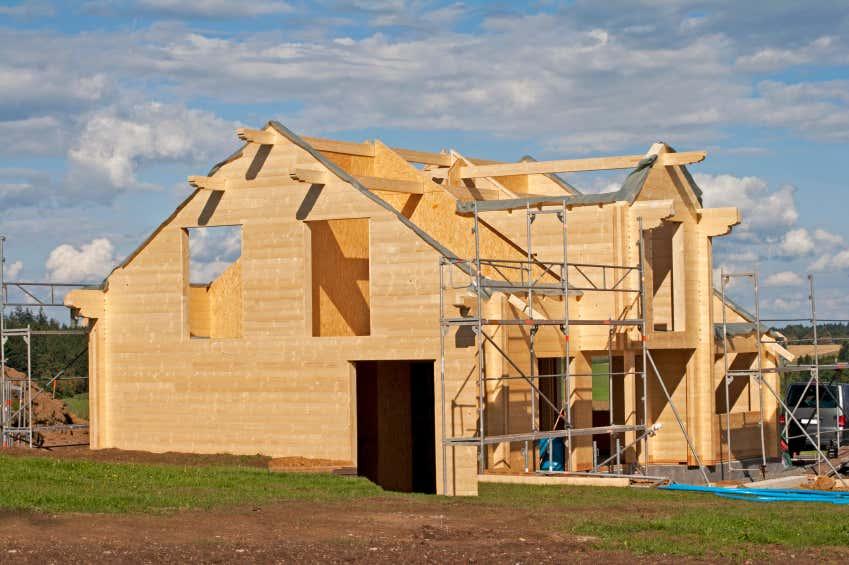 Wohnen Im Gartenhaus : Wohnen im Blockhaus: Das sind die Vorteile!