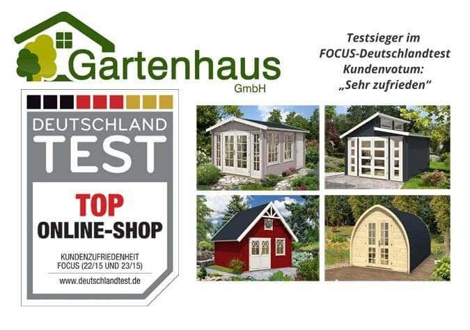 Erfahrung Mit Gartenhaus Gmbhde