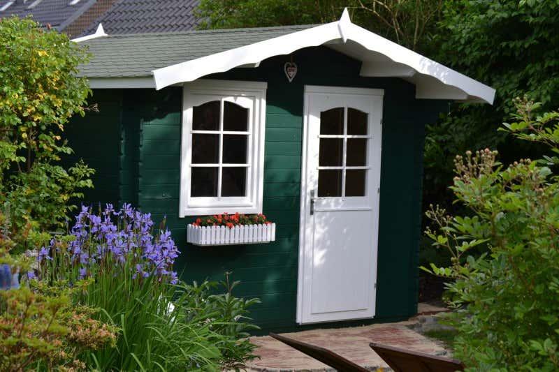 Gartenhaus Aufbauen Mit Unserer Checkliste Clever Geplant