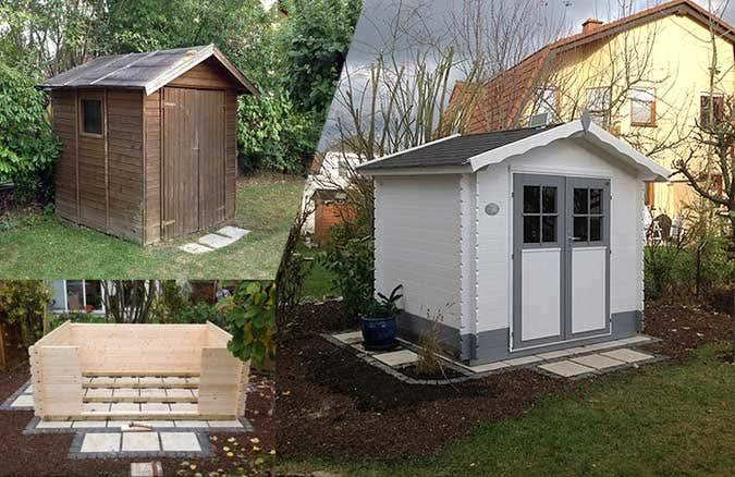 Gartenhaus Magazin Ihr Ratgeber Für Garten Haus