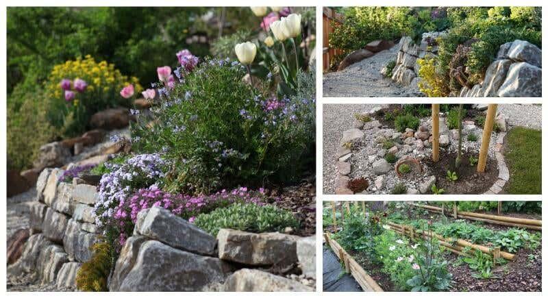Beete Anlegen Inspirationen Fur Ihre Gartengestaltung