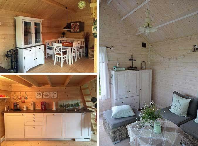 Baugenehmigung f r ihr gartenhaus in deutschland alle infos - Gartenhaus ohne baugenehmigung nrw ...