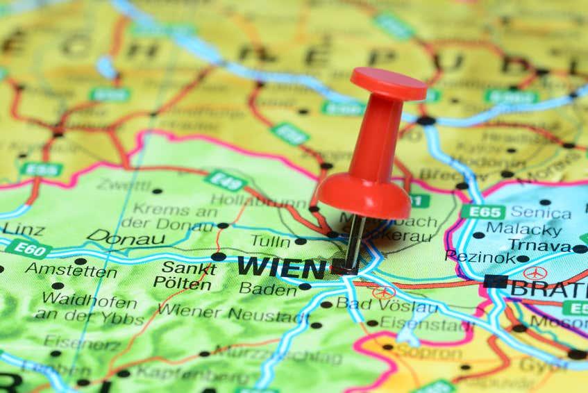 Klettergerüst Abstand Grundstücksgrenze : Baurecht Österreich: abstandsvorschriften fürs gartenhaus