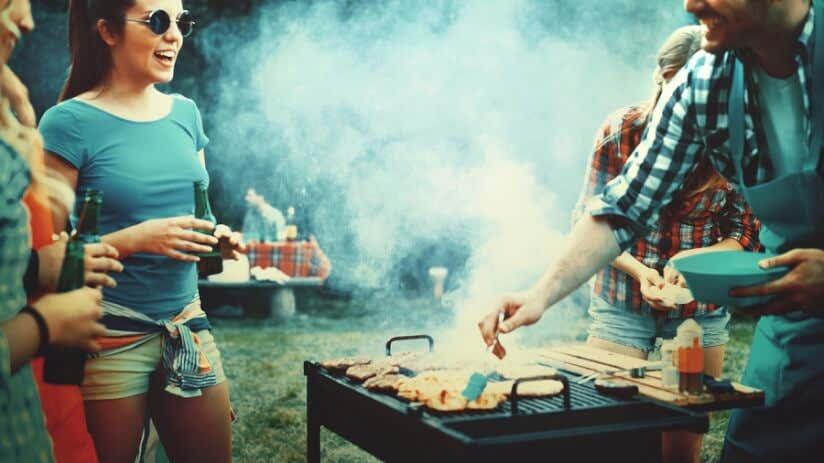 Gartenparty Planen: Unsere Checkliste Für Ihre Party Im Garten Grillparty Planen Checkliste Tipps