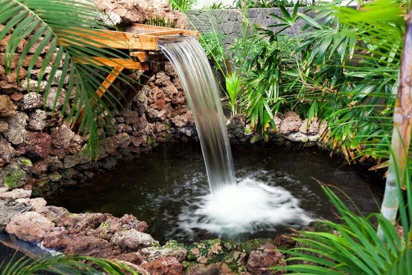 Turbo Brunnen anlegen im Garten: Wichtige Infos vor Baubeginn SC52