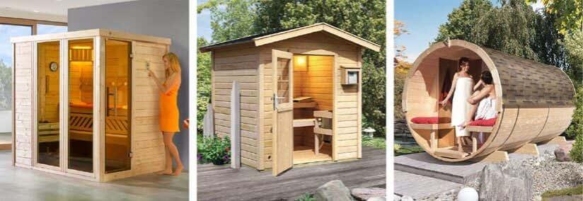 sauna gesund oder ungesund 9 vorteile der sauna wirkung. Black Bedroom Furniture Sets. Home Design Ideas
