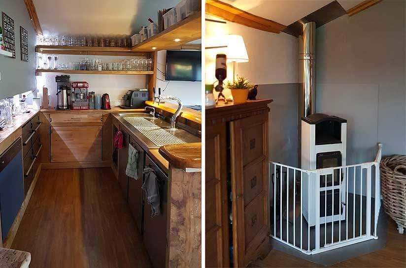 Gartenhaus selber baue n: Ein Eigenbau in 100% DIY