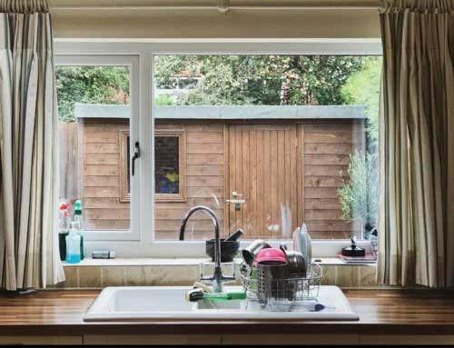 Sichtschutz Privatsphare Im Garten Das Mussen Sie Wissen