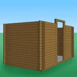 gartenhaus-gartenhausaufbau-wandkonstruktion-holzbohlen