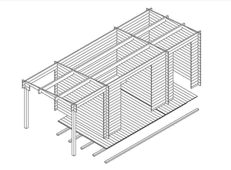 3d-gartenhaus-aufbau-skizze-holzbohlen