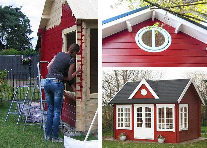 gartenhaus-schwedenrot-streichen-rot-pflege59f9e5c38ef59