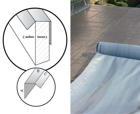 Sparset Dacheindeckung KSK 1