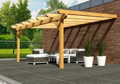 Gemeinsame Terrassenüberdachung kaufen: Terrassendach jetzt bis zu -50% &XO_16